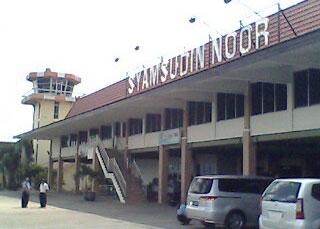 Otoritas Bandar Udara Hasanuddin Makassar: International ...