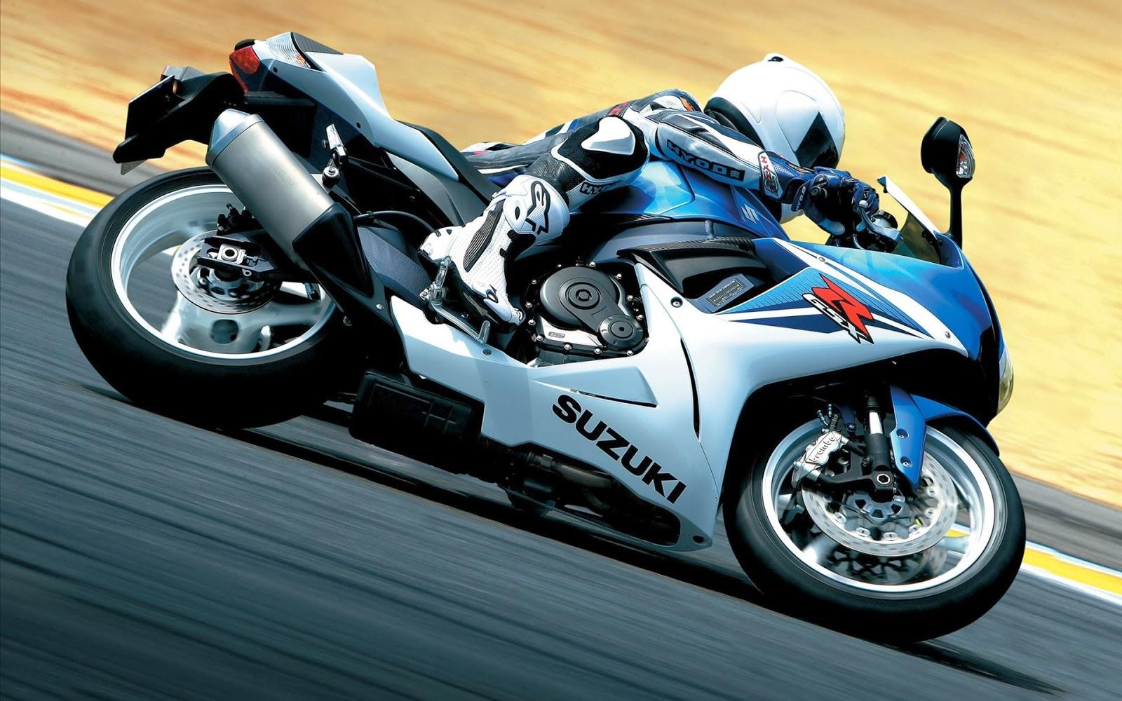 Motorcycle Racing On The Sand Suzuki Hd Desktop Mobile: HD Bike Wallpapers 1080p