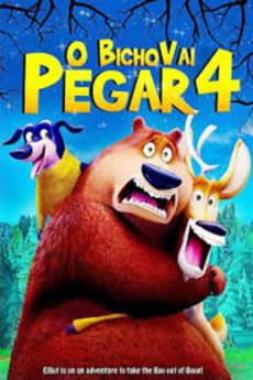O Bicho Vai Pegar 4 Download