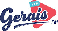 Rádio Gerais FM 97,9 de Coromandel MG