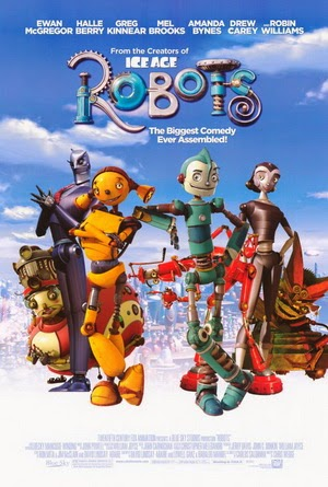Watch Robots (2005) Online For Free Full Movie English Stream