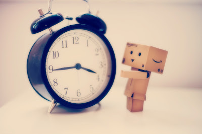 ♥ Time doesn't matter ... ♥