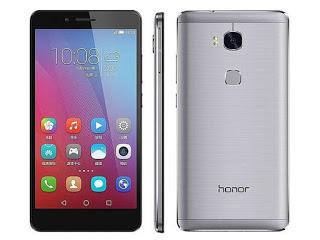 تحديث هاتف Huawei GR5 \ KII-L22 \ C636 - تك هواوي   Tech Huawei