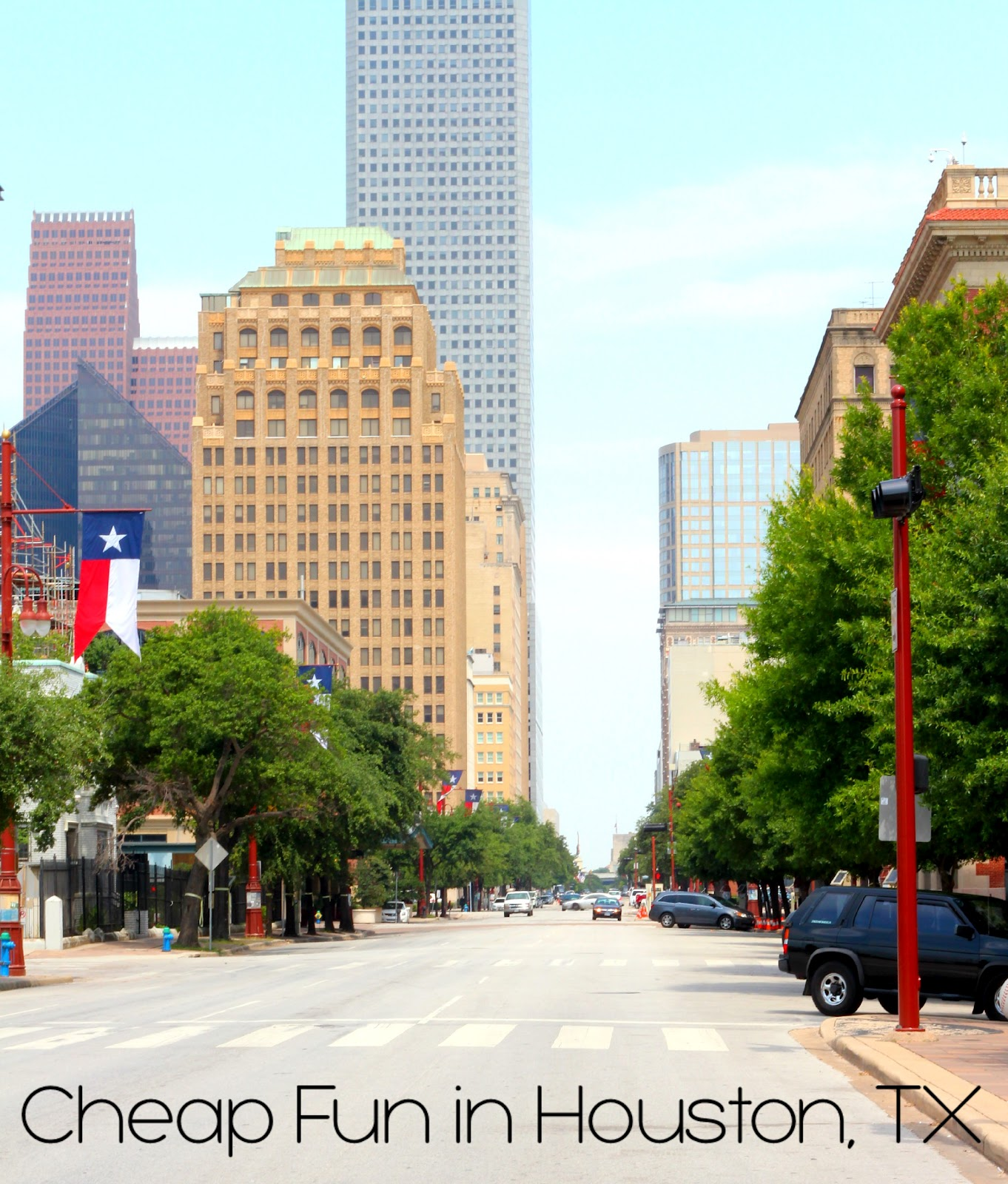 Cheap Things To Do In Houston