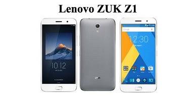 Harga Lenovo ZUK Z1 Baru, Harga Lenovo ZUK Z1 Bekas, Spesifikasi Lengkap Lenovo ZUK Z1