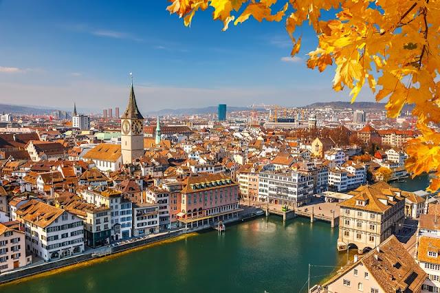 Roteiro de dois dias em Zurique | Suíça