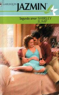 Shirley Jump - Segundo Amor