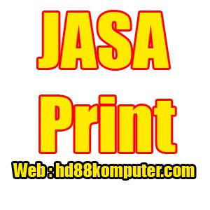jasa print online medan
