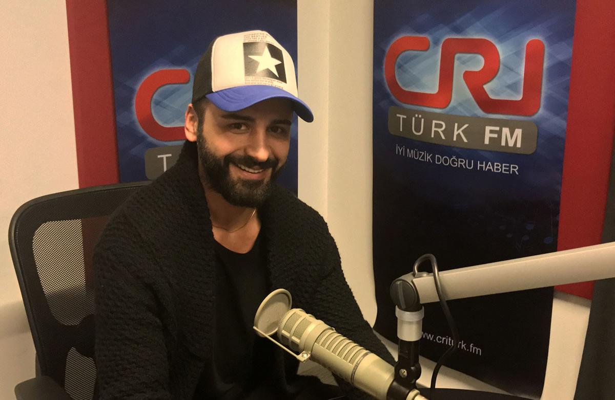 Cri türk