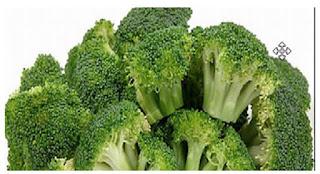 وصفات البروكلى لخفض الوزن الزائد