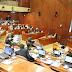 Tras cruces y chicanas en una sesión caliente, se aprobó la reforma electoral