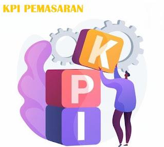 KPI Pemasaran - Indikator kinerja utama