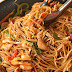 The 30-Minute Ultimate Chicken Lo Mein Recipe