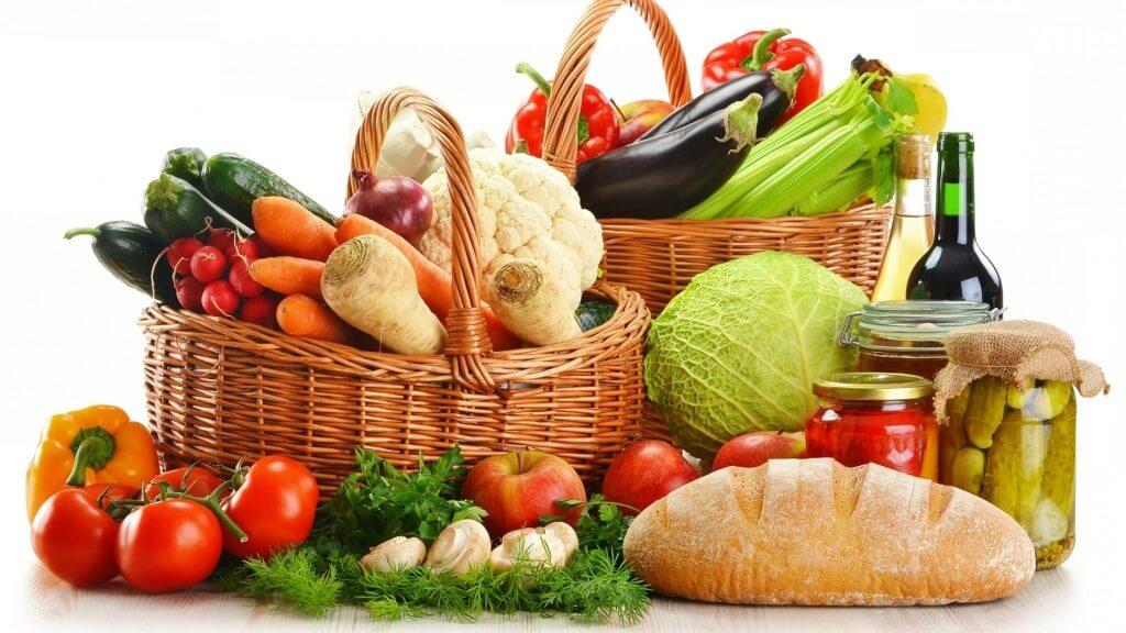 Ces aliments prennent soin de votre santé