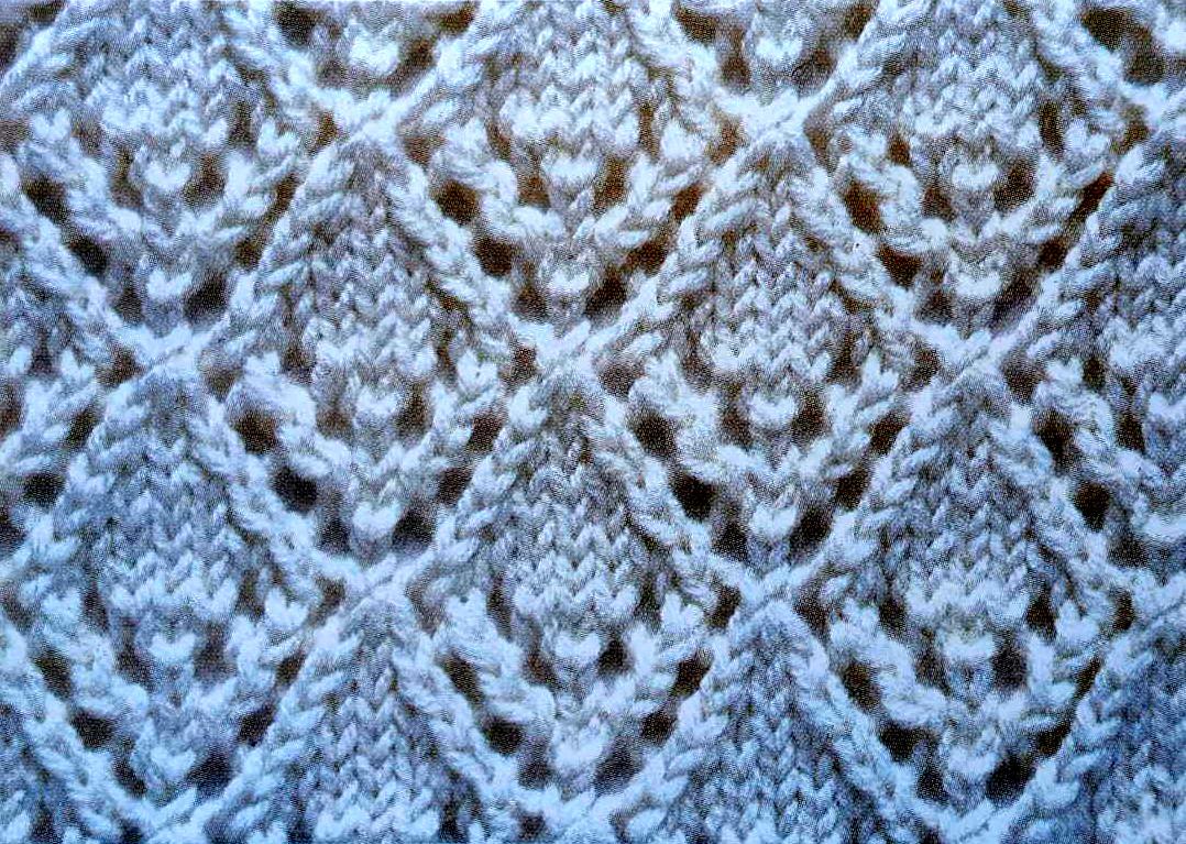 Knitting Stitches That Wonot Curl : Irina: Knitting STITCHES (needles)