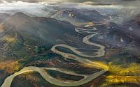 HD Geniş Ekran Doğa Manzara Fotoğrafları