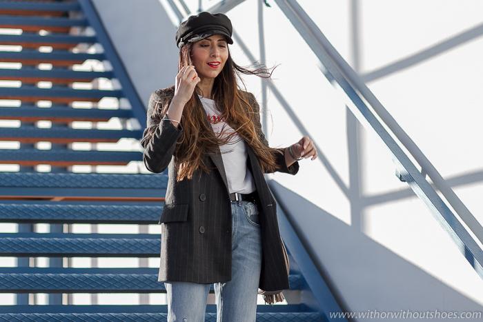 Influencer blogger valencia los jeans que mejor sientan Meltin Pot
