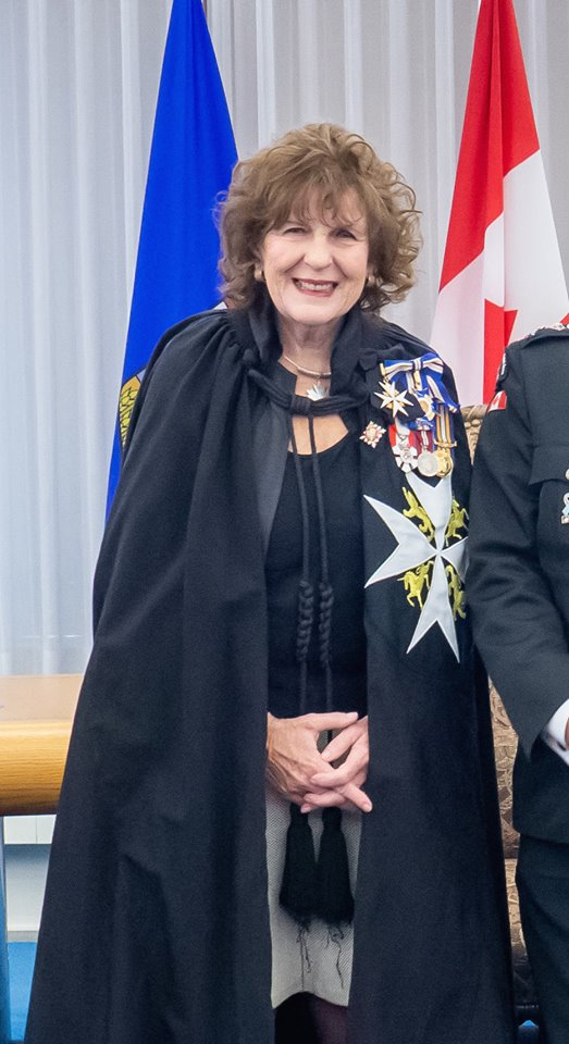 Wearing Your Medals Wrong