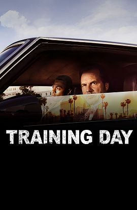 Training Day (2017-) ταινιες online seires oipeirates greek subs