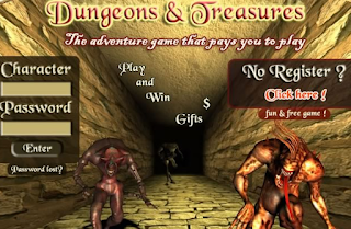 Dungeon & Treasure