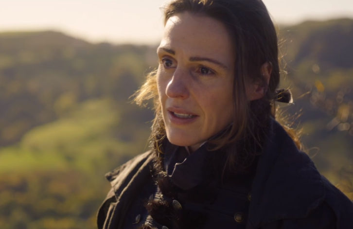 Performers of The Month - Readers' Choice Most Outstanding Performer of June - Suranne Jones