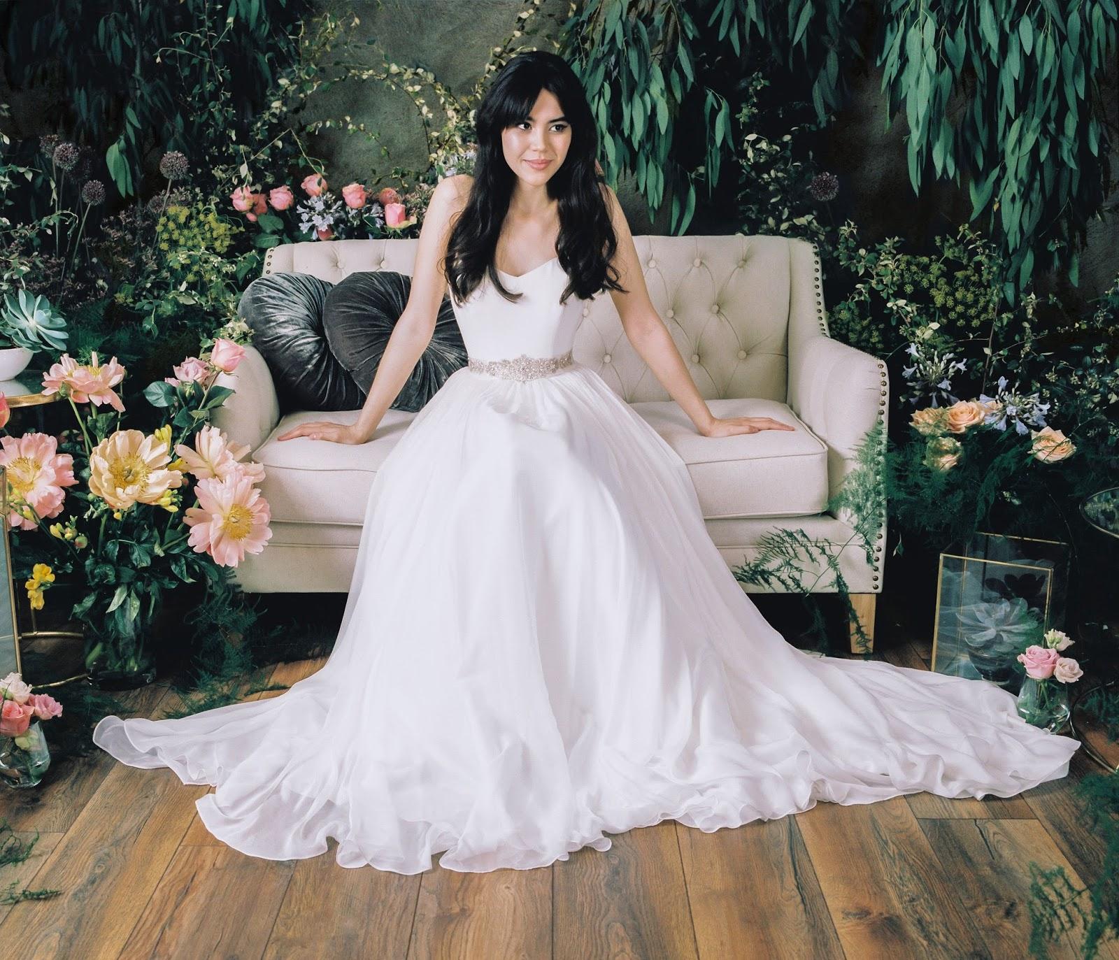 WIN | A Naomi Neoh Wedding Dress |