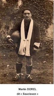 stade hendayais 1927