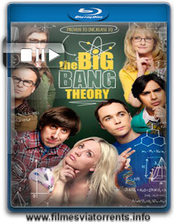 Big Bang: A Teoria (The Big Bang Theory) 1ª, 2ª, 3ª, 4ª, 5ª, 6ª, 7ª, 8ª, 9ª e 10ª Temporada Torrent – BluRay Rip 720p Dual Áudio (2007-2016)