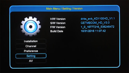 download Firmware Getmecom HD5 Robocop Tandberg Terbaru