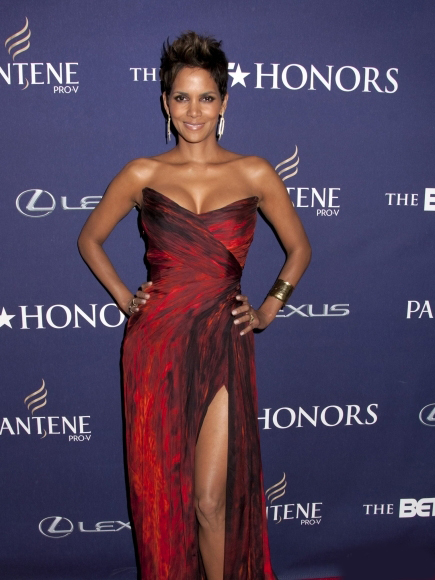 Halle berry dating profile
