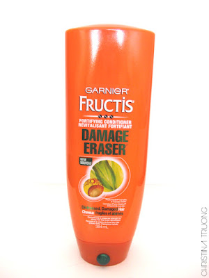 Garnier Fructis Damage Eraser Hair Haircare Conditioner