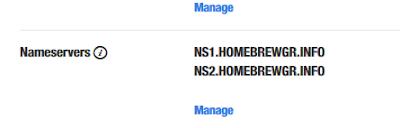 Δημιουργία Nameservers για VPS ή Dedicated Servers hosting 3