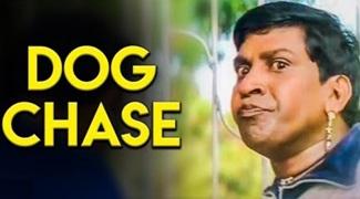 Manadhai Thirudivittai – Vadivelu dog Comedy | Prabhu Deva | Kausalya | Gayatri Jayaraman | Vadivelu
