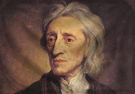 pengertian negara menurut John Locke