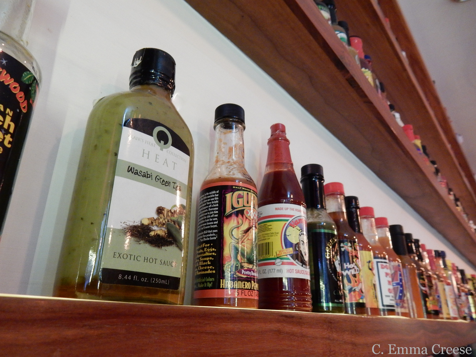 El Camion Brewer Street Picadilly Soho Mexican Restaurant review