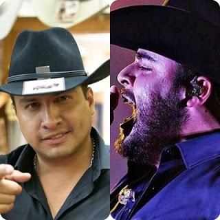 Los cantantes Julión Álvarez y Gerardo Ortiz podrían estar en problemas. Promotor que trabaja para ambos es sancionado por lavado de dinero.