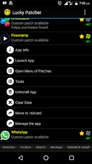 Poweramp full version apk best music player for android