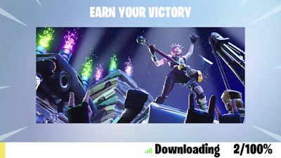 Download Fortnite Android