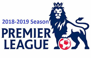 england premier league 2018