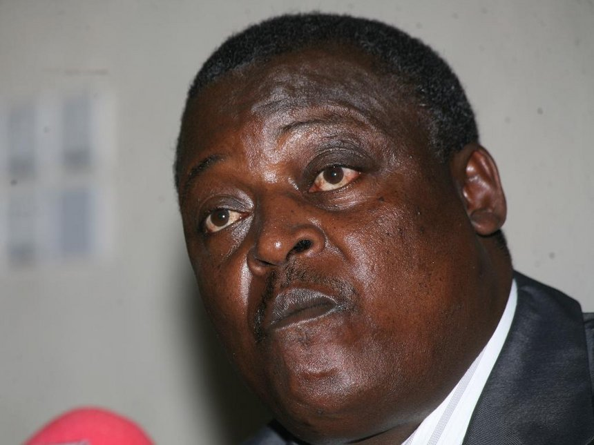 Cyrus Jirongo Bankrupt President Note Currency Tassia Kills