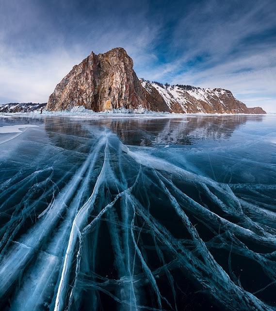 russian lake baikal