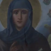 Η Εικόνα της Αγίας Παρασκευής κλαίει (Βίντεο+Φωτογραφίες) !