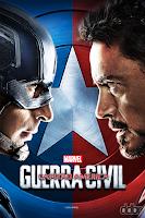 Capitão América - Guerra Civil (2016)