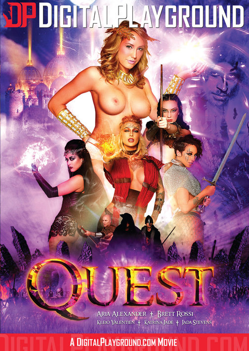 Quest Digital Playground 2017 [HD]
