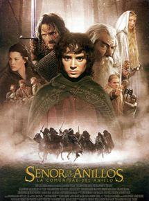 El Señor de los Anillos 1 (2001) Online Español latino hd