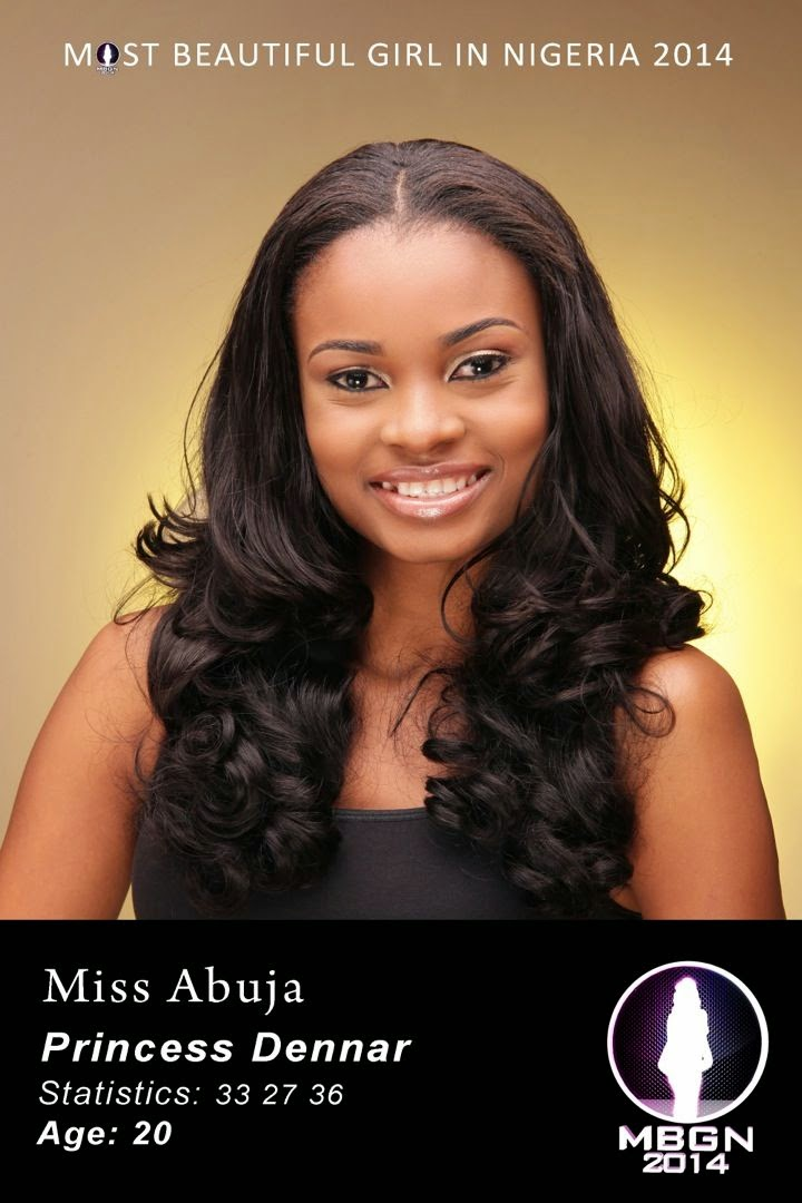 Beautiful Nigerian Ladies She s our girl  dearies