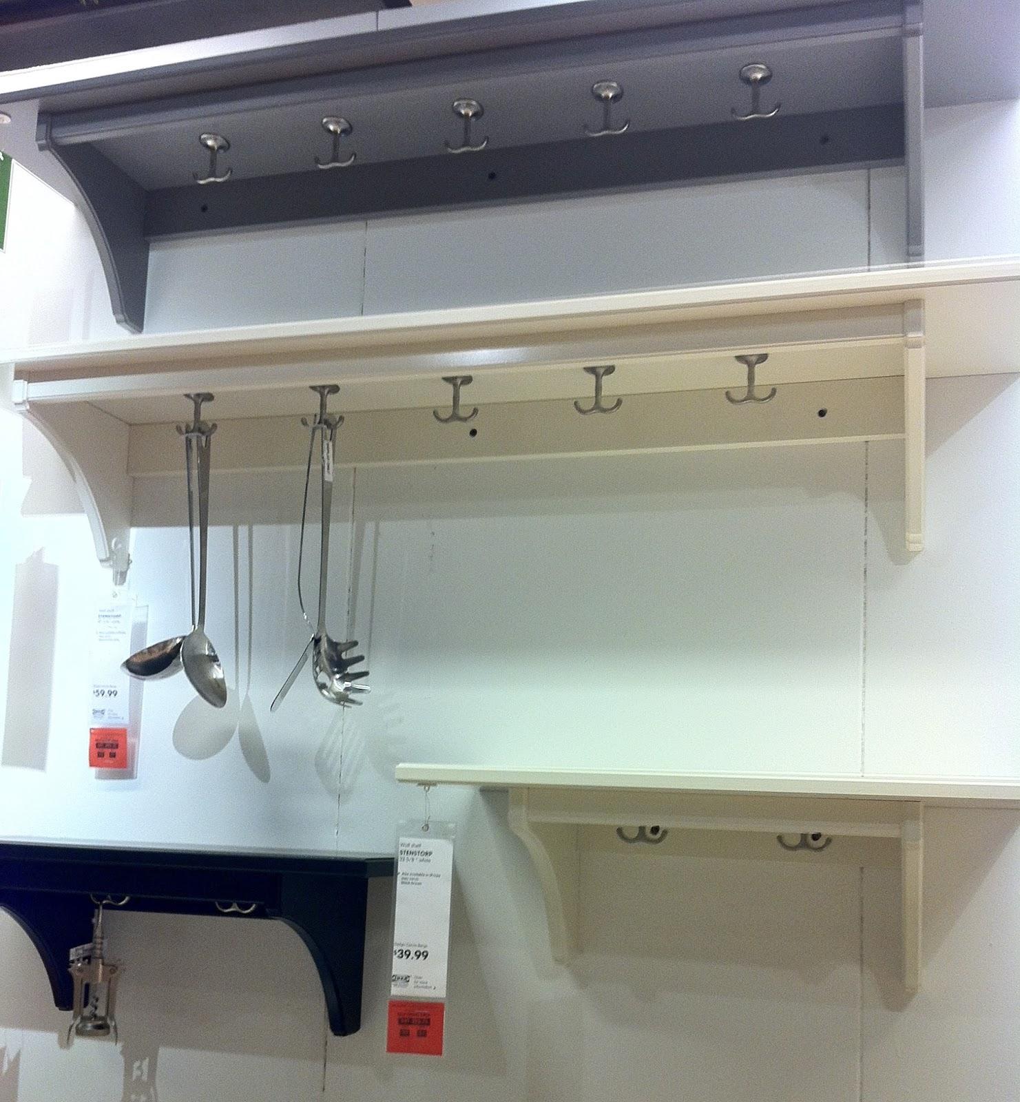 Knesting IKEA Inspiration: August 2013