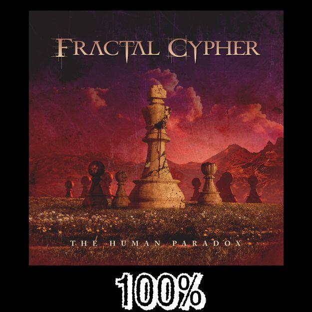 Reviews: Fractal Cypher - The Human Paradox