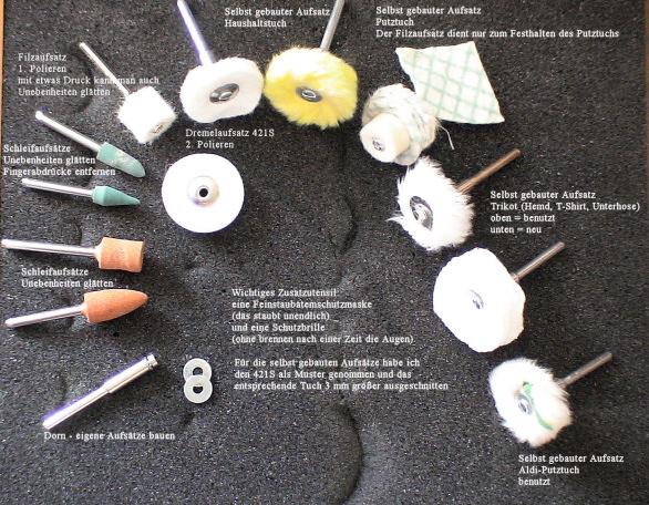 polieren mit finest echtes dremel mini grinder drill carving polieren mit stcke polieren zubehr. Black Bedroom Furniture Sets. Home Design Ideas