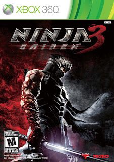 Ninja Gaiden 3 (X-BOX360) 2012 PAL